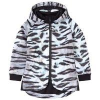 Molo Hillary Soft Shell Jacket Tiger White 104 cm (3-4 år)