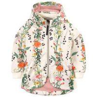 Molo Hillary Soft Shell Jacket Vertical Spring 140 cm (9-10 år)