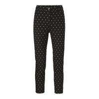 Penny Cropped Pants 1002899