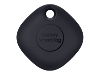 Samsung Galaxy SmartTag - Anti-loss Bluetooth tag for mobiltelefon - svart