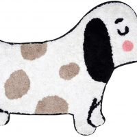 Sass & Belle Gulvteppe Barney The Dog