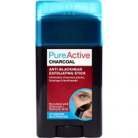 Skin Active Pure Active Anti-blackhead Exfoliating Stick, 50 ml Garnier Ansiktspeeling