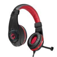 Speedlink LEGATOS Stereo Gaming Headset, black