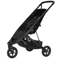 Thule Thule Spring Stroller Black one size