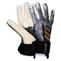 adidas Keeperhanske Predator 20 Pro Inflight - Sort/Hvit/Gull Barn