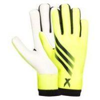 adidas Keeperhanske X Training Superlative - Gul/Sort