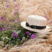 Luer, caps og hatter