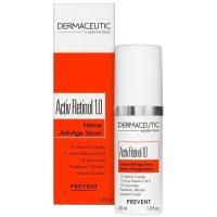 Activ Retinol 1.0 Intense Anti-Age Serum, 30 ml Dermaceutic Ansiktsserum