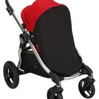 Baby Jogger City Select UV-trekk og Myggnett