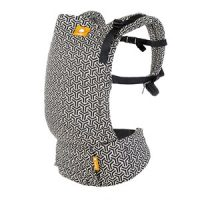 Baby Tula Tula Free-To-Grow Baby Carrier Forever one size