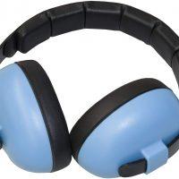 Banz Ltd Bubzee Hørselsvern, Baby Sky Blue
