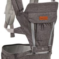 Beemoo Carry Comfort Adjust, Grey