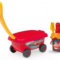 Disney Cars Vogn