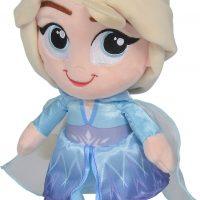 Disney Frozen 2 Myk Dukke Elsa 25 cm