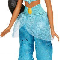 Disney Princess Dukke Royal Shimmer Jasmine