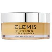 Elemis Pro-Collagen Cleansing Balm, 100 g Elemis Ansiktsrengjøring