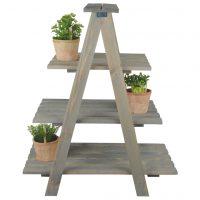 Esschert Design Plantestige triangel
