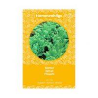 Frøpose Spinat