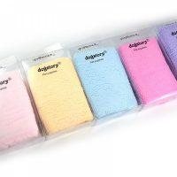 Håndklær for hund i microfiber