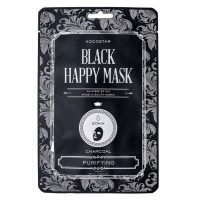 Kocostar Black Happy Mask 25ml