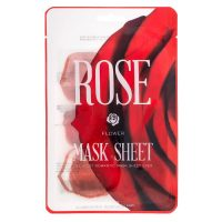 Kocostar Slice mask Sheet Rose Flower