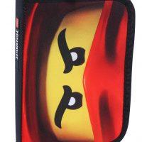 LEGO Ninjago Pennal Kai Of Fire, Red