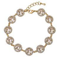 LILY AND ROSE Miranda Bracelet Light Silk One size
