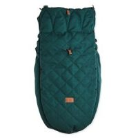Najell Winter Cover Quilt Fotmuffe Heritage Green One Size