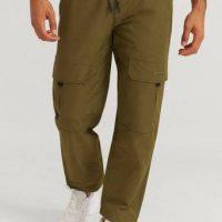 Nicce Bukse Quatro Track Pants Grønn