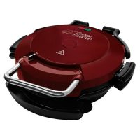 Pizzaovn/bordgrill George Foreman, 2 rister