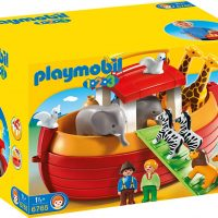 Playmobil 6765 123 Min Bærbare Noaks Ark