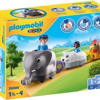 Playmobil 70405 Mitt Glidende Dyretåg