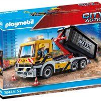 Playmobil 70444 Lastebil