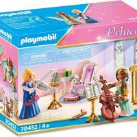 Playmobil 70452 Musikkrom