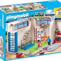 Playmobil 9454 Gym