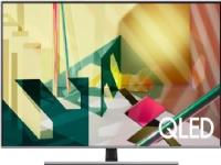 TV Samsung SAMSUNG 55 QLED 4K TV QE55Q77T Série Q77T (2020) 3840x2160