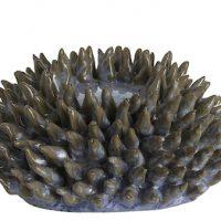 Telysestake Rams 11,5 cm Blå