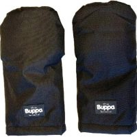 The Buppa Brand Vognvotter, Black