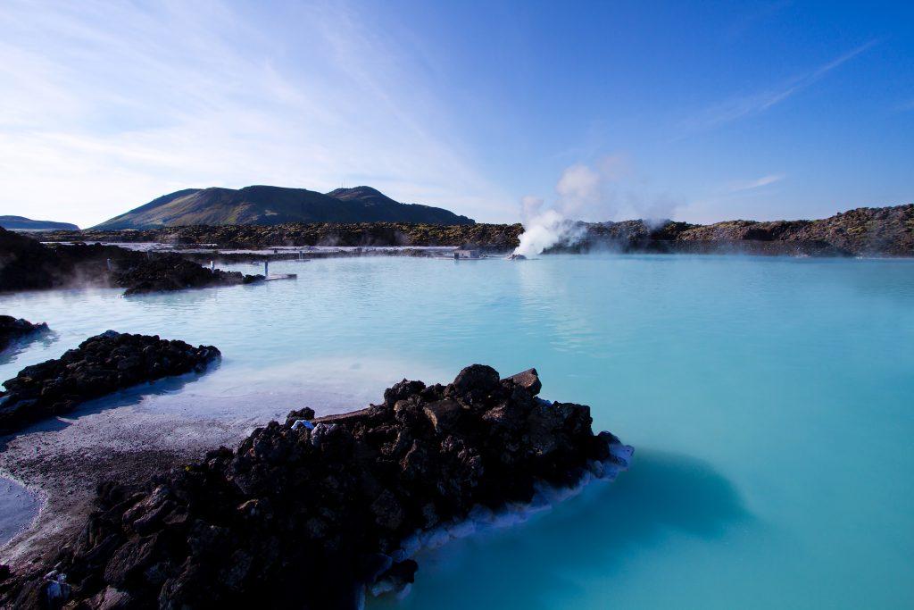 Keflavik - Det beste stedet å bo for å besøke den blå lagunen