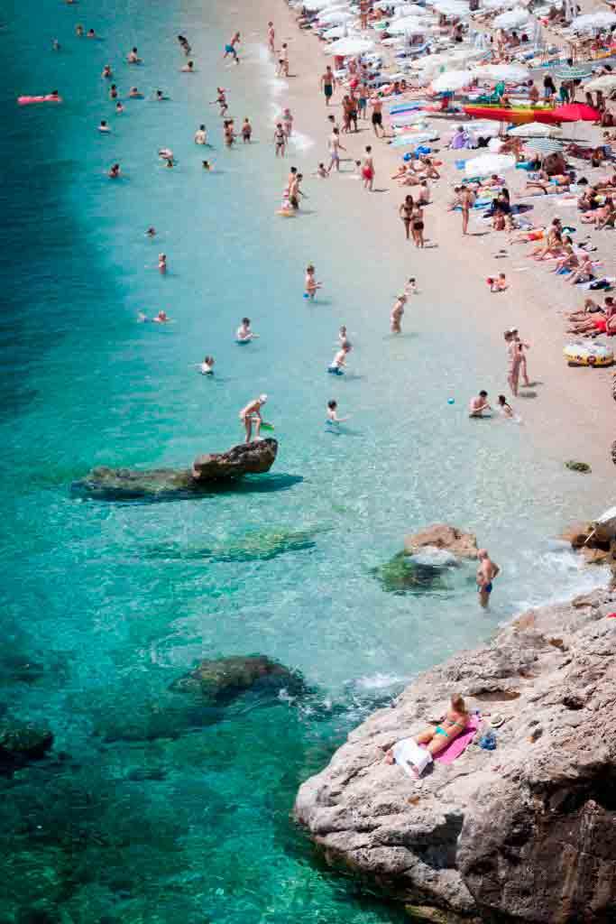 Cavtat - For deg som ønsker å bo nær strendene i Dubrovnik