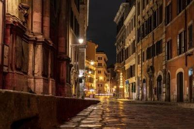 Piazza del Popolo - For deg som skal til Roma på shopping