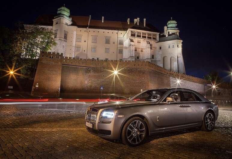 Hotellanmeldelse Betmanowska Main Square Residence - Du kan hentes i en Rolls Royce