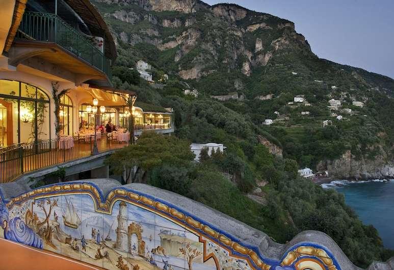 Hotellanmeldelse Il San Pietro di Positano