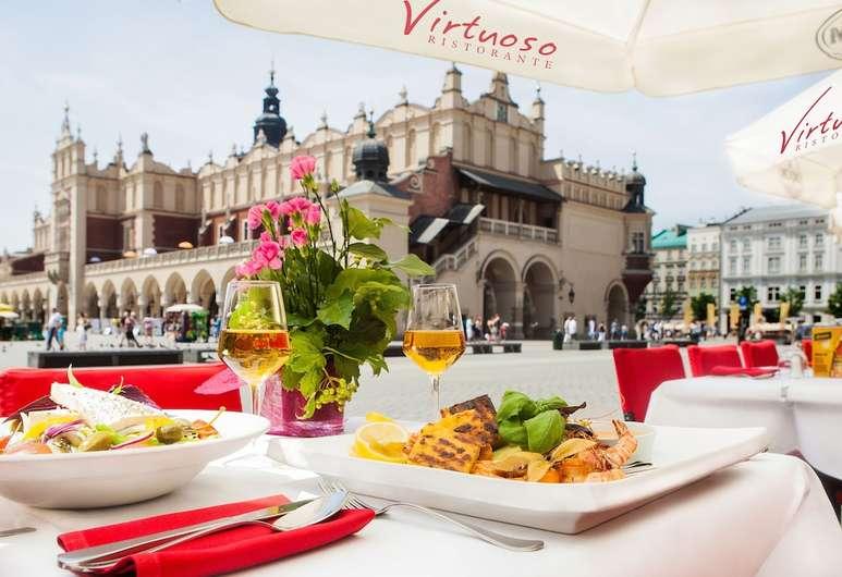 Virtuoso restaurant