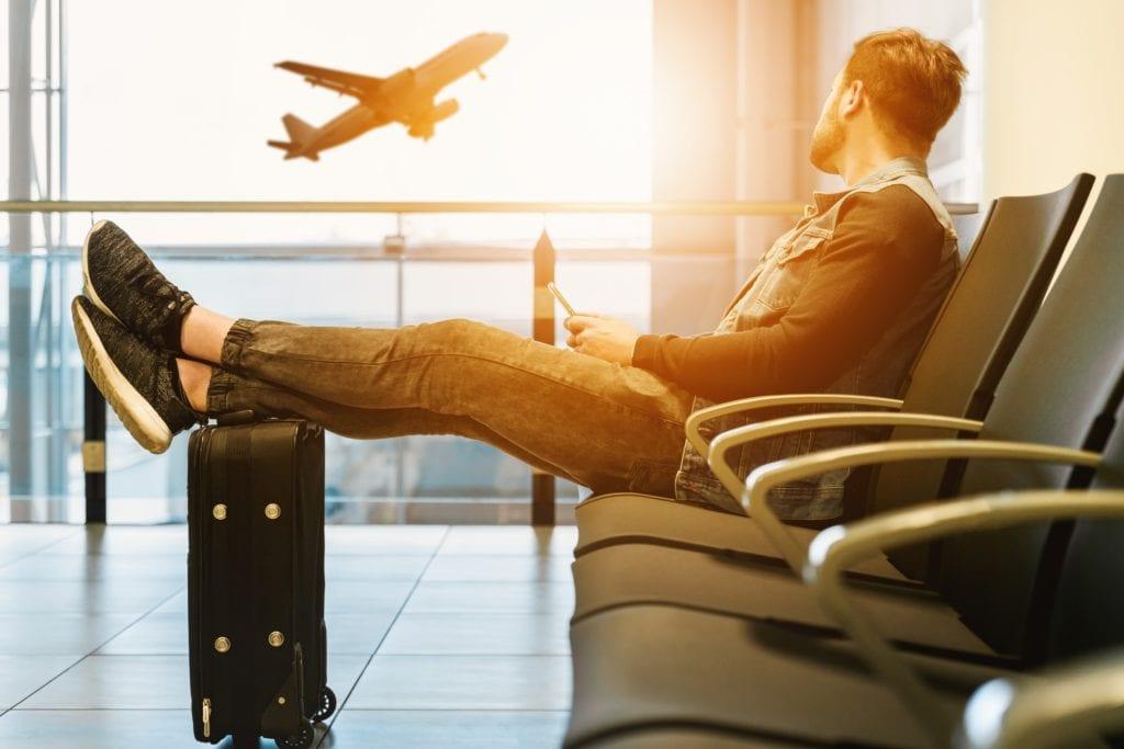 De 107 + beste nettstedene for å spare penger på reise