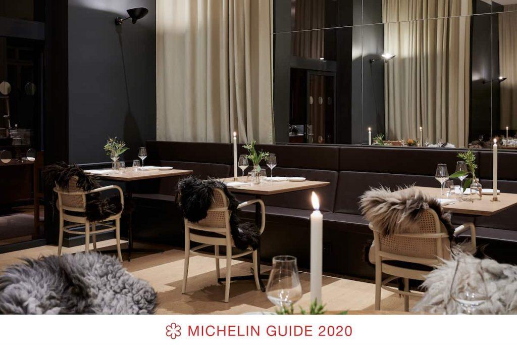 Michelin-stjerne