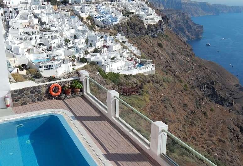 Nybegynnerguide til Santorini
