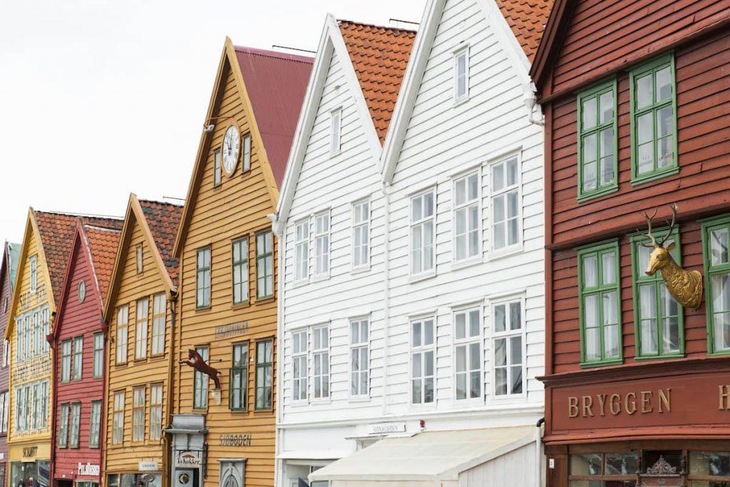Vi tester Thon Hotel Rosenkrantz Bergen - Bryggen i Bergen