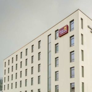 Clarion Collection Hotel Helma – Familiehotell