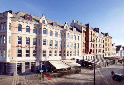 De Beste Hotellene i Haugesund